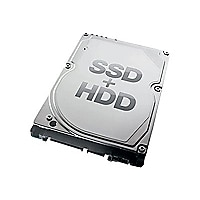 Seagate Game Drive for PlayStation STBD1000101 - hybrid hard drive - 1 TB -