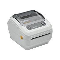 Zebra GK Series GK420d - Healthcare - label printer - monochrome - direct t
