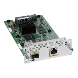 Cisco WAN Network Interface Module - expansion module