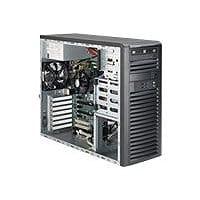 Supermicro SuperWorkstation 5039A-iL - MDT - no CPU - 0 MB - 0 GB