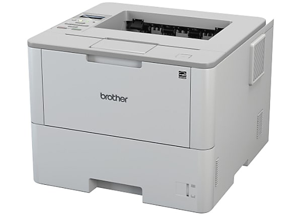 Brother HL-L6250DW - printer - monochrome - laser