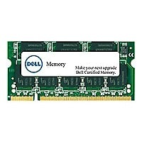 Dell - DDR3L - module - 8 GB - SO-DIMM 204-pin - unbuffered