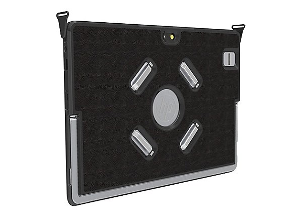 HP Protective Case - notebook shield case