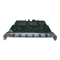 Cisco ASR 1000 Series Fixed Ethernet Line Card - expansion module
