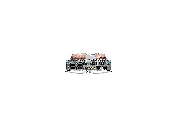 Juniper Networks Packet Flow Accelerator - expansion module