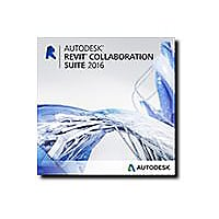 Autodesk Revit Collaboration Suite 2016 - New Subscription (2 years) + Basi