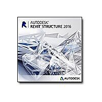 Autodesk Revit Structure 2016 - New Subscription (3 years) + Basic Support