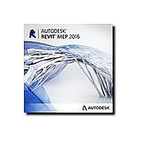 Autodesk Revit MEP 2016 - New Subscription (3 years) + Advanced Support