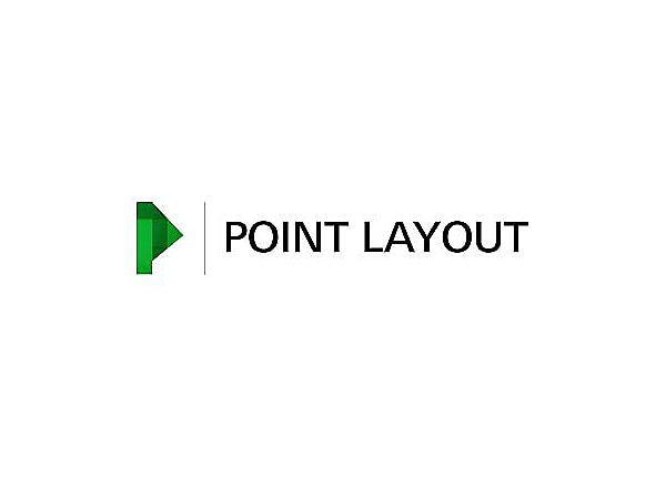 Autodesk Point Layout 2016 - New Subscription (2 years) + Advanced Support