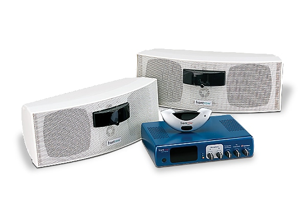 FrontRow Pro Digital System with IR Speakers