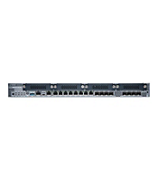 Juniper Networks SRX security appliances
