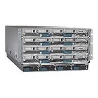 Cisco UCS 5108 Blade Server Chassis SmartPlay Select - rack-mountable - 6U