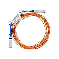 Mellanox 40 Gb/s Active Optical Cable - InfiniBand cable - 30 m