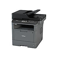 Brother MFC-L5700DW - multifunction printer - B/W