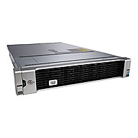 Cisco Web Security Appliance S690 - security appliance