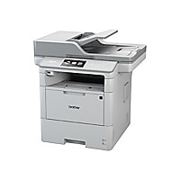 Brother MFC-L6750DW - multifunction printer - B/W