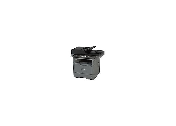 Brother MFC-L5800DW - multifunction printer - B/W