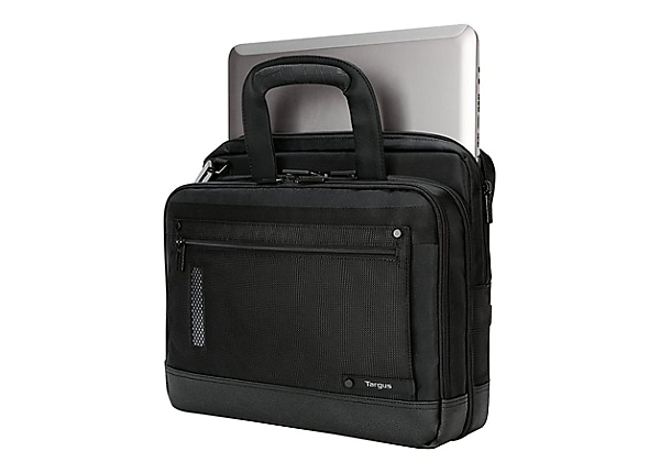 Targus Revolution Ultra-Thin Briefcase - notebook carrying case