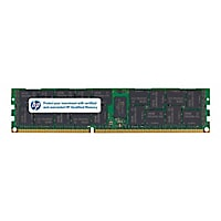 HPE Low Power kit - DDR3 - 16 GB - DIMM 240-pin - registered