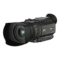 JVC 4KCAM GY-HM170U - camcorder - Fujinon - storage: flash card