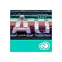 Adobe Audition CC - Team Licensing Subscription Renewal (monthly) - 1 user
