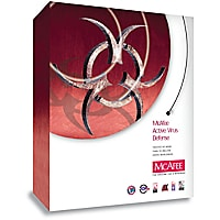 McAfee Active VirusScan Suite Small Business Edition License 101-250 user