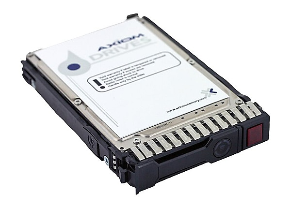 Axiom Enterprise - hard drive - 8 TB - SATA 6Gb/s