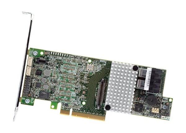 Intel RAID Controller RS3DC040 - storage controller (RAID) - SATA 6Gb/s / S