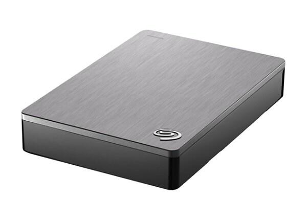 Seagate Backup Plus STDR4000900 - hard drive - 4 TB - USB 3.0