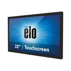"""Elo 3243L Projected Capacitive - LED monitor - Full HD (1080p) - 32"""""""