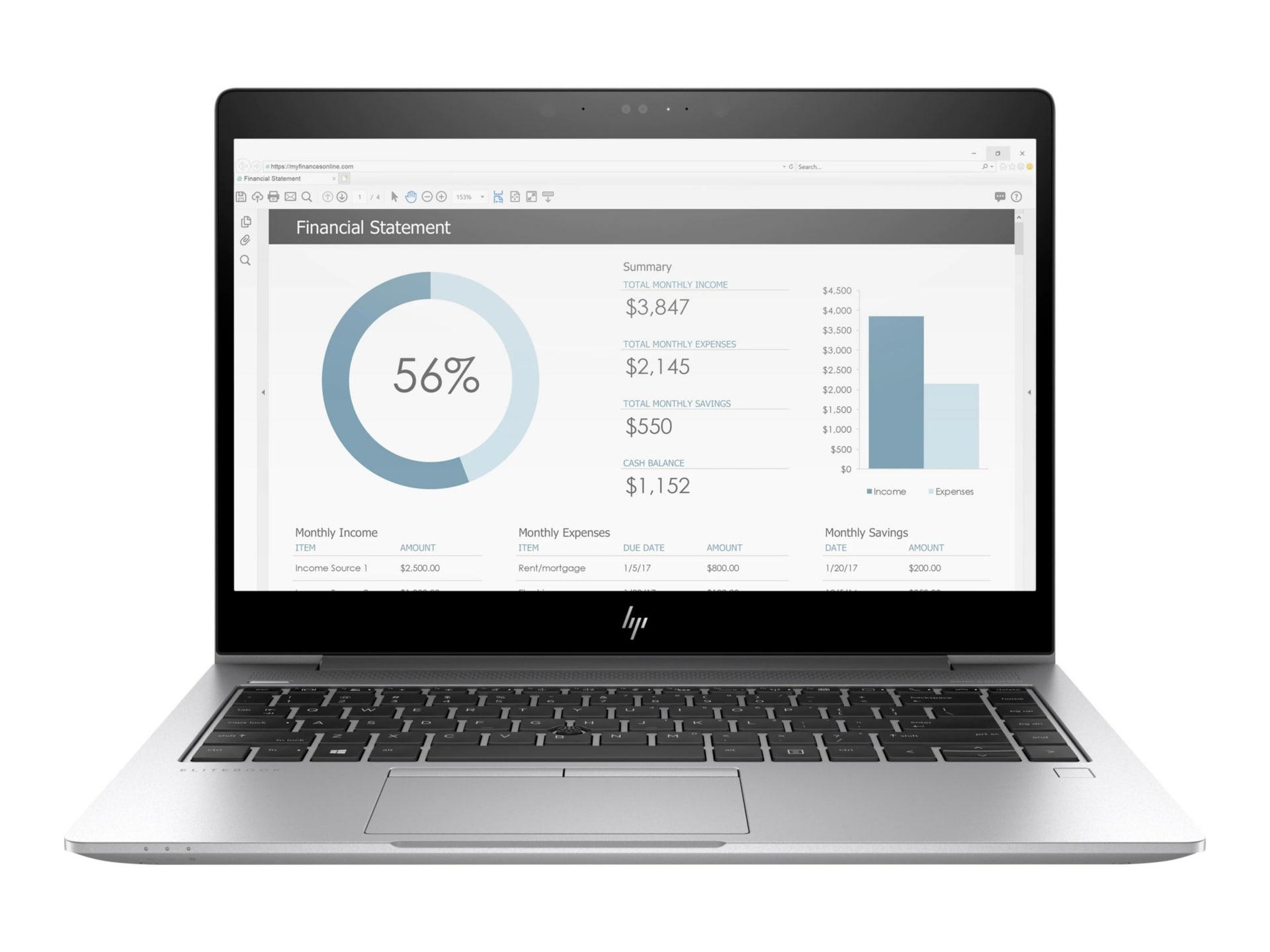 Shop HP EliteBooks