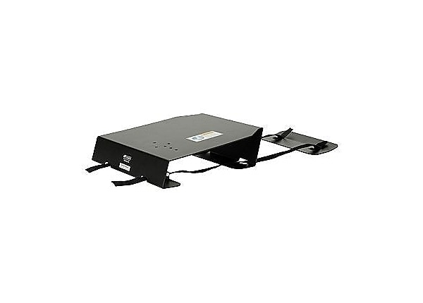 Gamber-Johnson Universal Portable Base - mounting component