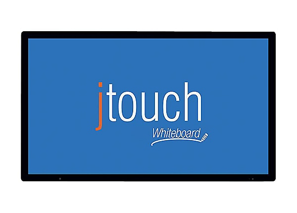 "InFocus JTouch INF6502WBp - 65"" Whiteboard and Touchscreen Display"