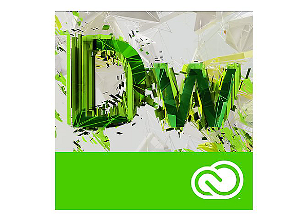 Adobe Dreamweaver CC - Team Licensing Subscription New (29 months) - 1 user