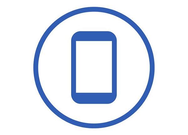 Sophos Mobile Advanced and Encryption Enterprise - subscription license (1