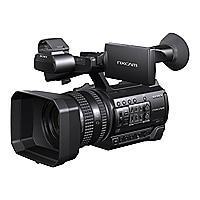 Sony NXCAM HXR-NX100 - camcorder - storage: flash card