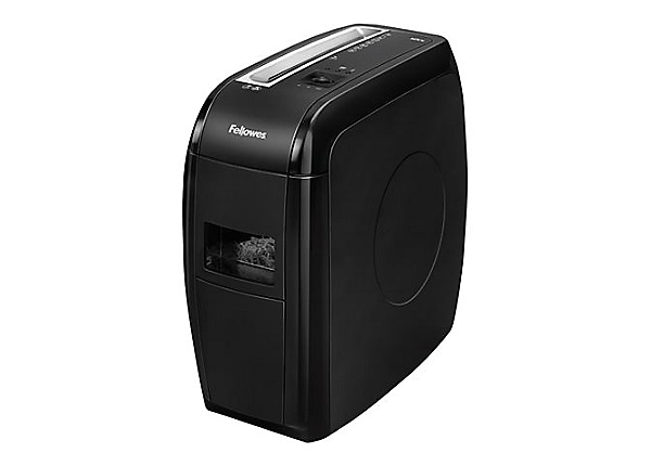 Fellowes Powershred 12Cs - shredder