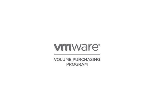 VMware App Volumes Enterprise - upgrade license - 100 named users