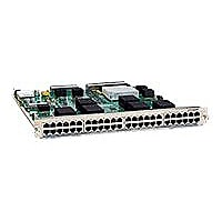 Cisco Catalyst 6800 Series Gigabit Ethernet Copper Module with DFC4 - expan