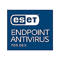 ESET Endpoint Antivirus for Mac OS X - subscription license (3 years) - 1 s