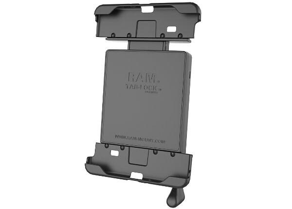 RAM Mount Tab-Lock for the Samsung Galaxy Tab