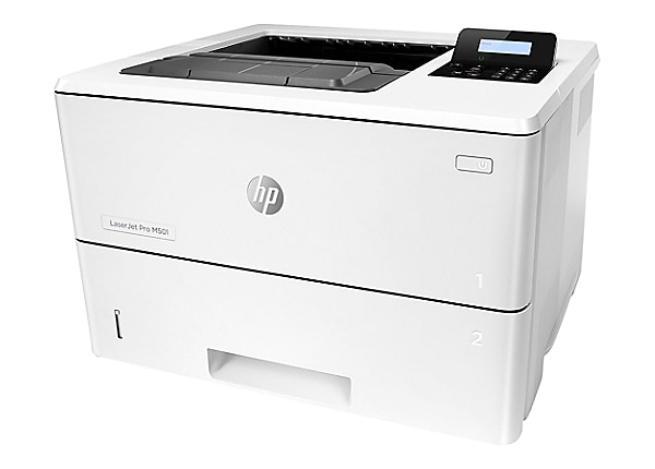 HP LaserJet Pro M501dn - printer - monochrome - laser