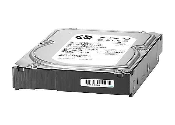 HP 1TB 6G SATA 7.2K 3.5IN NHP ETY HD