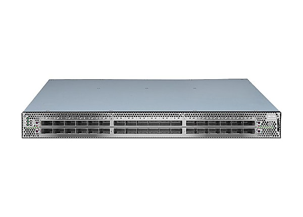 Mellanox Switch-IB SB7700 - switch - 36 ports - managed - rack-mountable