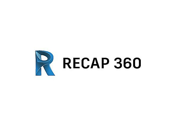 Autodesk ReCap 360 Pro 2017 - New Subscription (annual) + Basic Support - 1