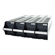 APC UPS Lead Acid Battery w/ 4 batteries included