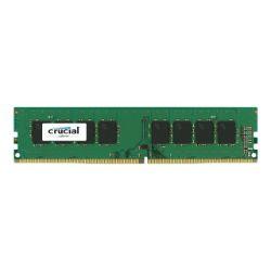 Crucial - DDR4 - 8 GB - DIMM 288-pin - unbuffered