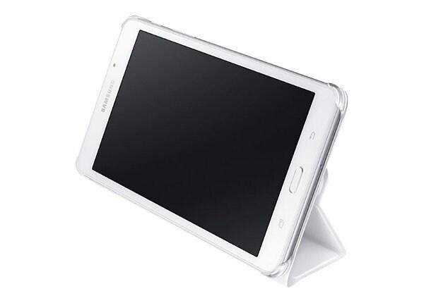 Samsung Book Cover EF-BT280 - flip cover for tablet