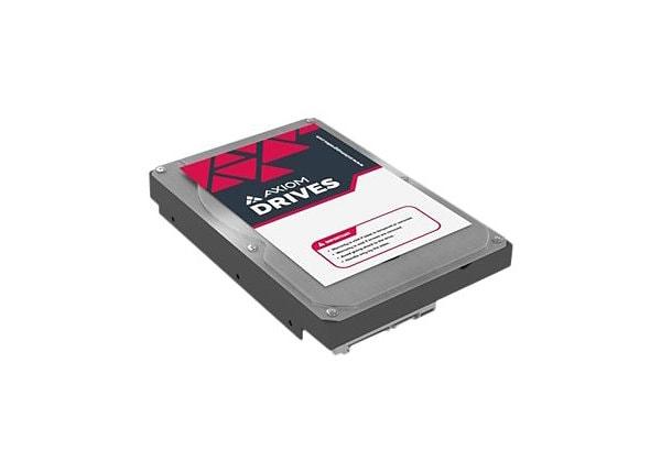 Axiom Desktop Bare - hard drive - 500 GB - SATA 3Gb/s