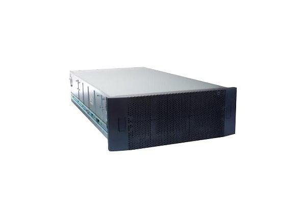 Data Domain DS60, Option - storage enclosure